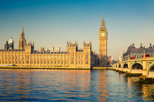 Parlamento brit nico ser sometido a un redise o for Immagini del parlamento