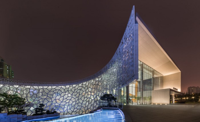 e Shanghai Natural History Museum 03