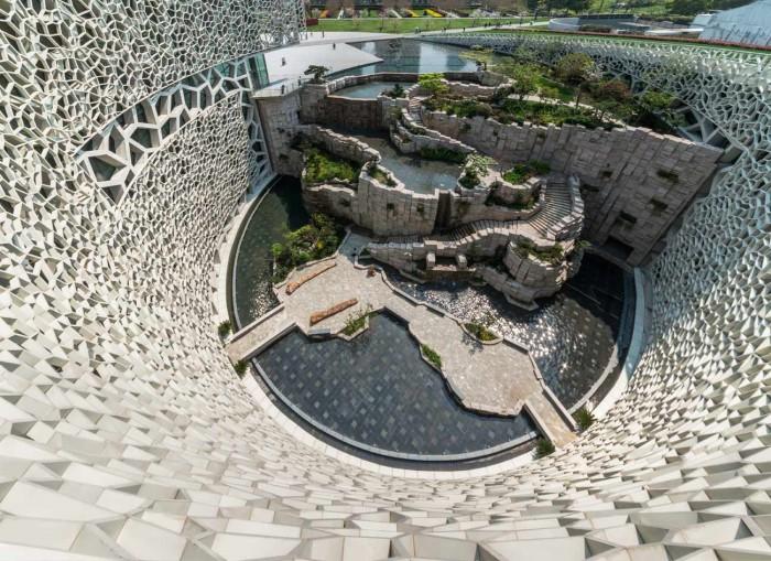 e Shanghai Natural History Museum 06