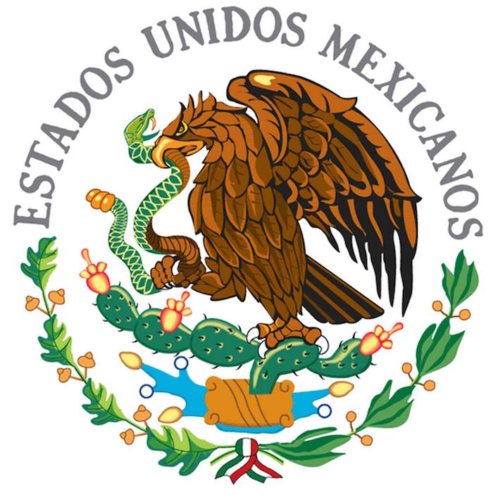 escudo nacional oficial