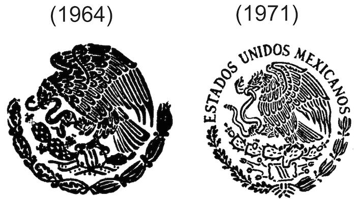 escudos-1960-1970