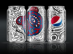 PepsiCo Can Redesign
