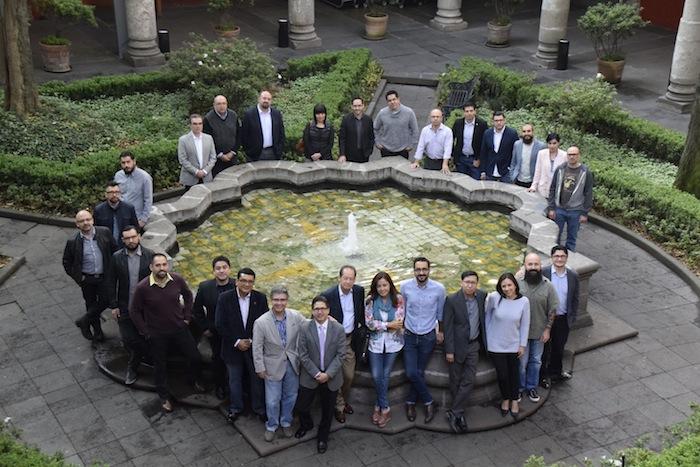 Grupo Profesionales