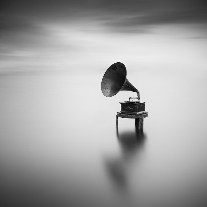 Segundo premio. «Cold Water Music», de Xose Manuel Casal Luis