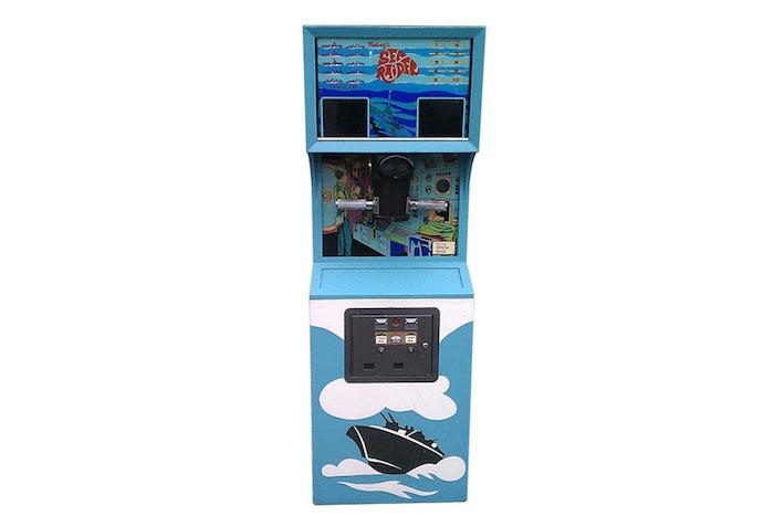 IMITACIÓN sea raider GAME