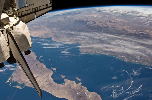 NASA-MAr de Cortés