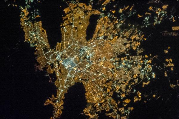 NASA-Monterrey