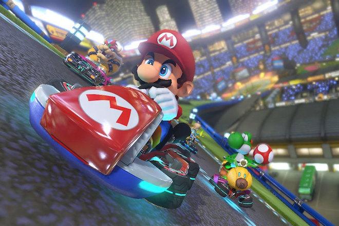 Nintendo-Land-el-parque-temático