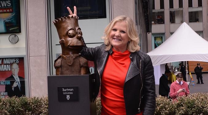 bart-simpson-escultura