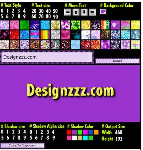 flash-text-logo-generator