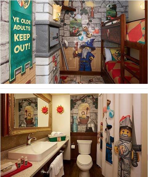hotel-lego-medieval