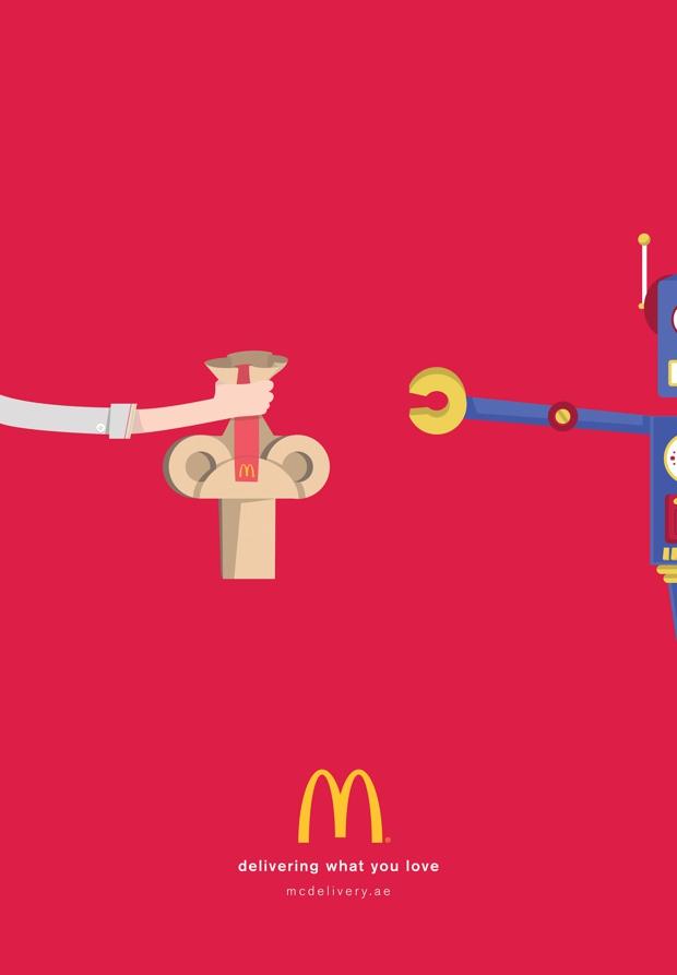 mcdonalds-robot