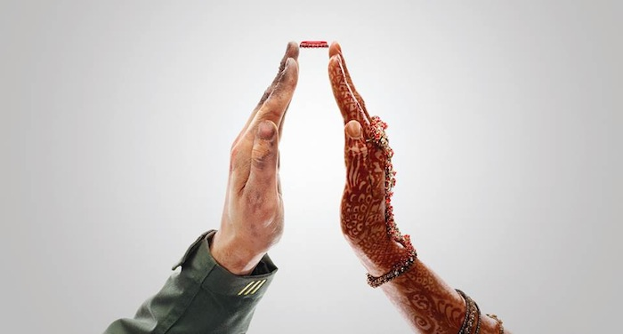 Coca Cola Together Peace, THE COCA-COLA COMPANY, OGILVY PARIS