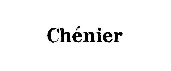 Chénier