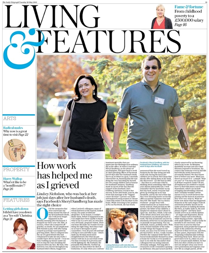 The Daily Telegraph 160