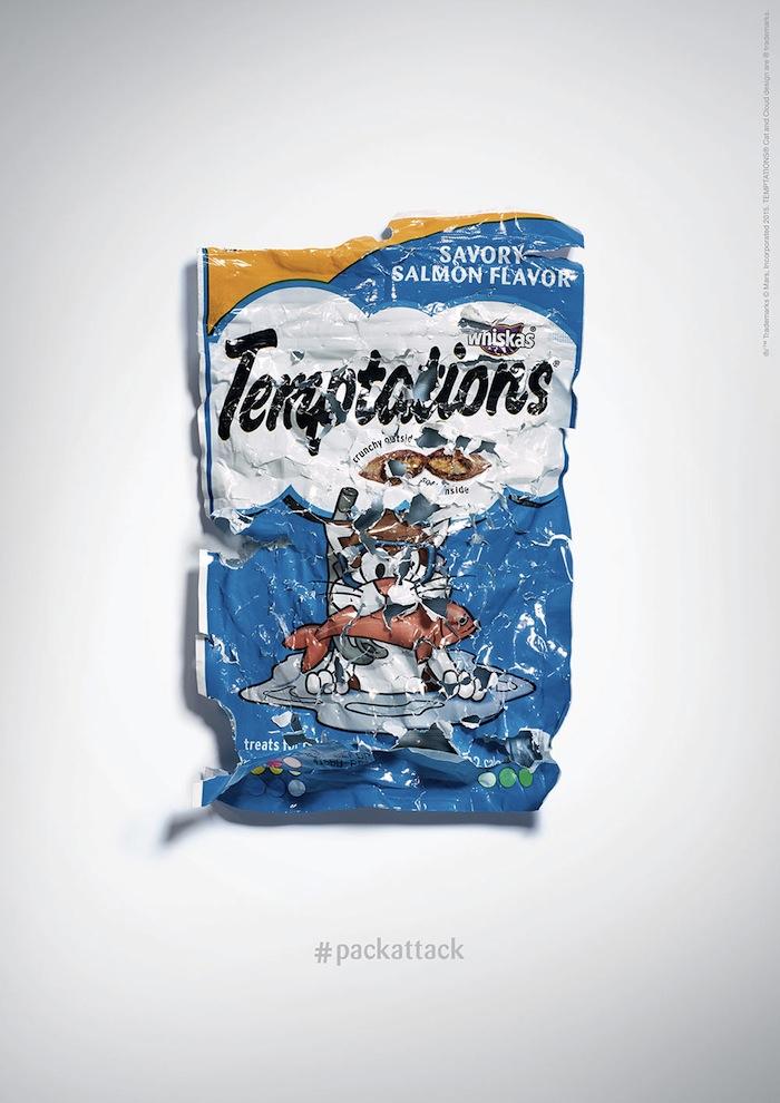 TEMPTATIONS CAT TREATS, ADAM&EVEDDB London