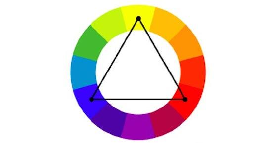 6 esquemas de colores para diseño web: un experto te explica