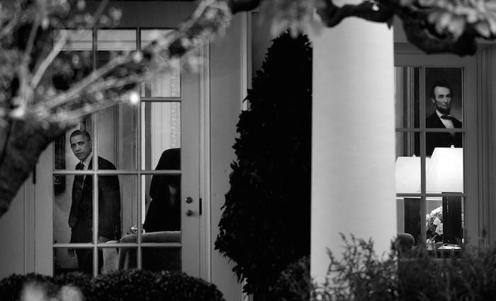 foto Categoría- Americana : Autor- Olivier Douliery: Lugar- Washington, D.C. smithsonian.com Conoce a los 60 finalistas