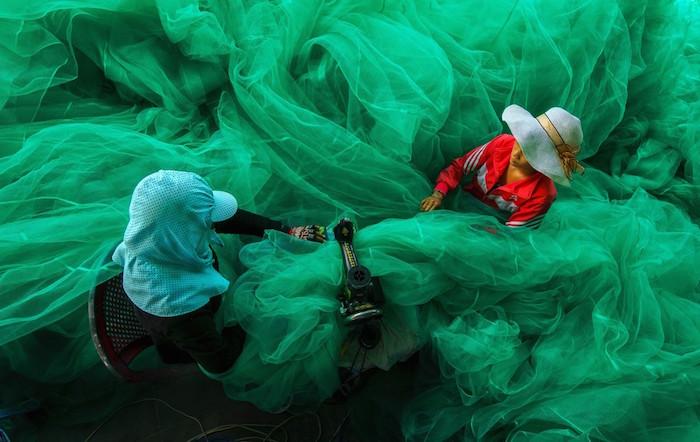 foto  Categoría- Gente : Autor- Pham Tye : Lugar- Vietnam smithsonian.com Conoce los 60 finalistas