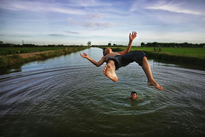 foto Categoría- Gente : Autor- Viet Phuong Tran : Lugar- Vietnam smithsonian.com Conoce a los 60 finalistas