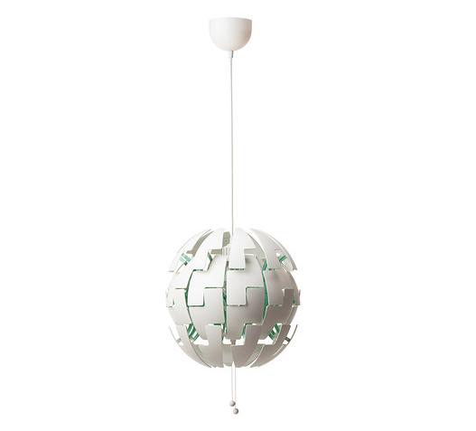 de inspirada en una lámpara nave consigue espacial Ikea Una hdQrst
