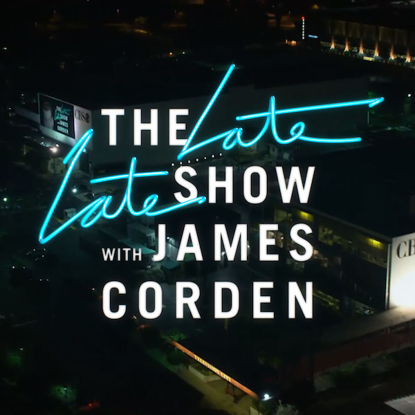 late late show with