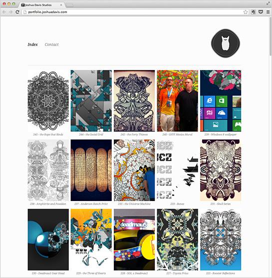 squarespace-portfolio