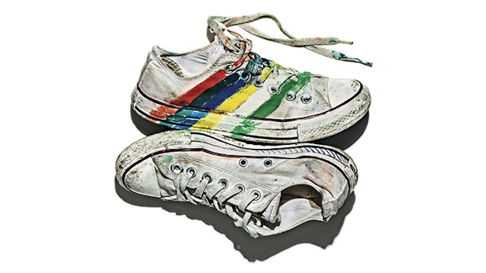CONVERSE: MADE BY YOU, CONVERSE, ANOMALY New York