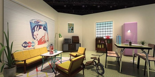 airbnb singapur