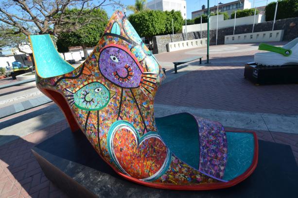 calzado esculturas 01