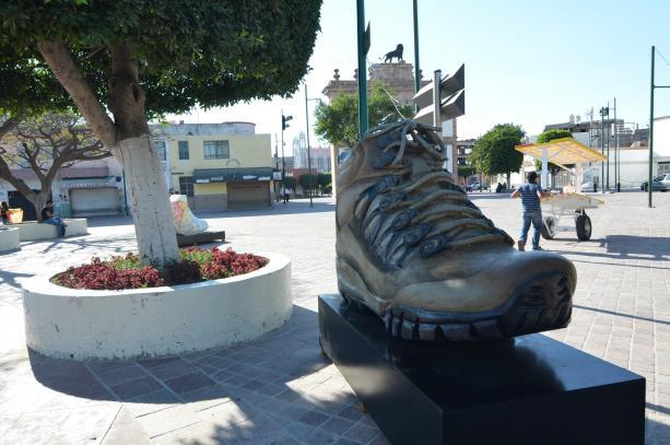 calzado esculturas 02