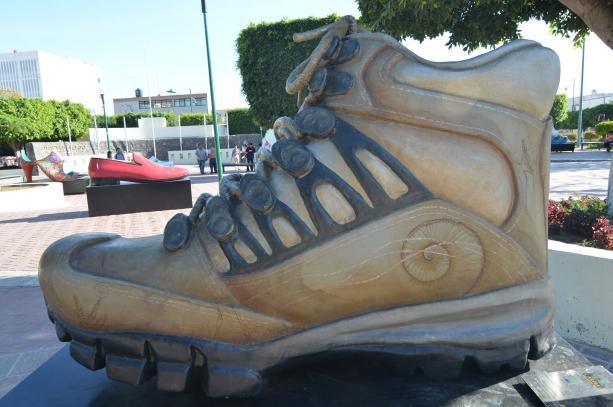 calzado esculturas 04