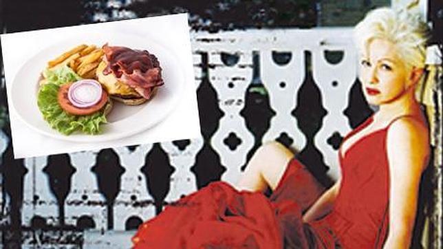 cindy-lauper-hamburguesa