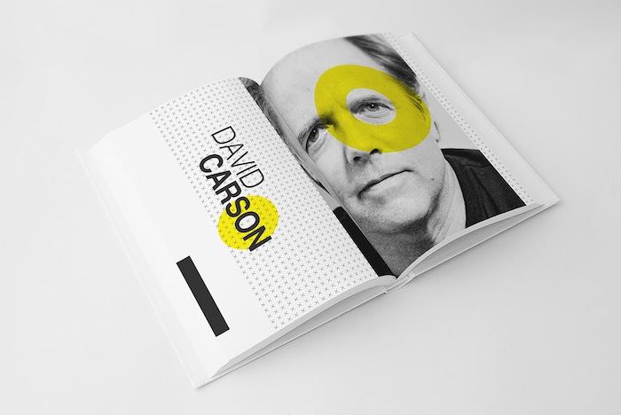 diseño o editorial