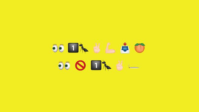 emoji publicidad