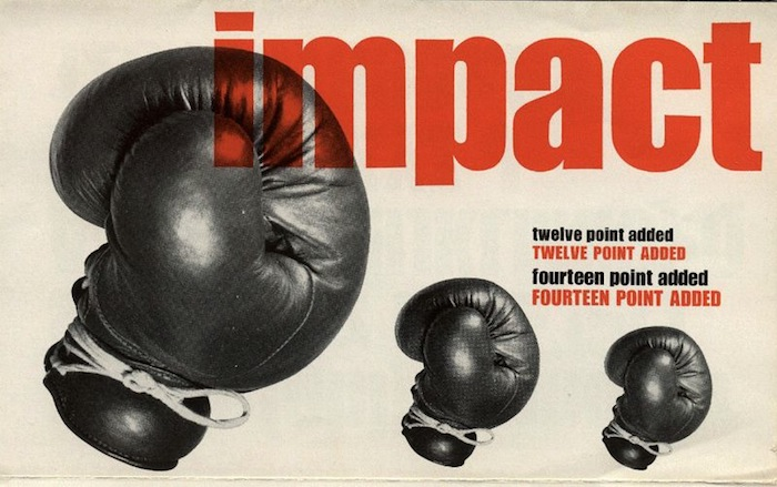 impact old