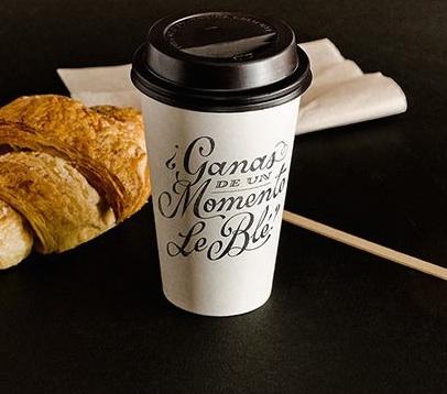 5 maravillosos dise os de vasos para caf for Diseno de cafeterias pequenas