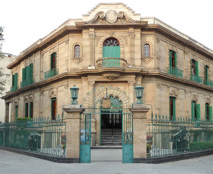 La influencia del art nouveau en el dise o Art nouveau arquitectura