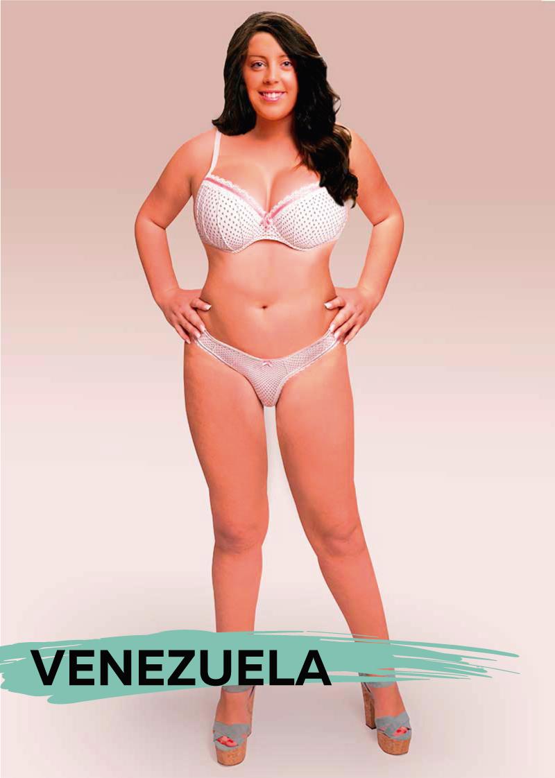 BELLEZA VENEZUELA
