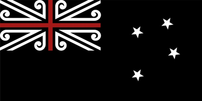 BLACK-JACK-FLAG-Mike-Davison