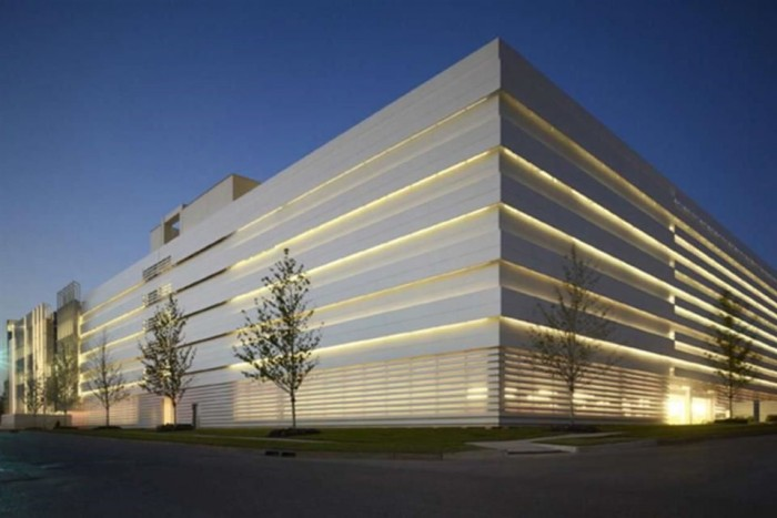 Arquitectura Los Estacionamientos Dejaron De Ser Simples