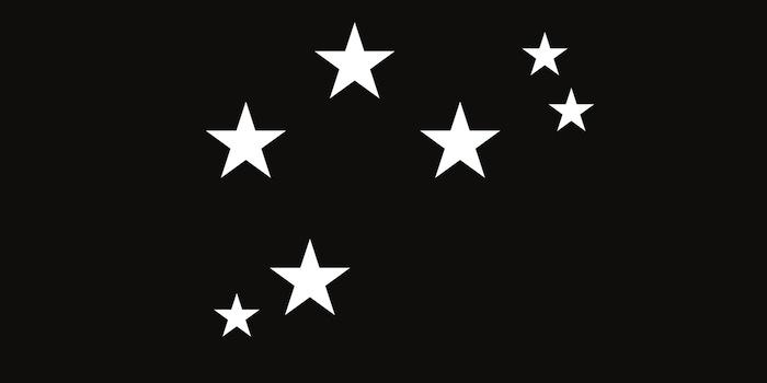 Matthew-Clare-The-Seven-Stars-or-Matariki-on-a-Black-FINAL