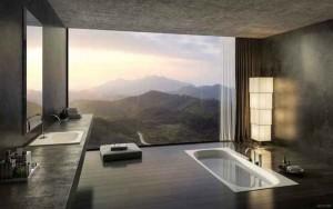 30 diseños de cuartos de baño que refrendan la voluntad ...