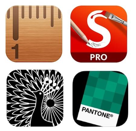 980671c23eb 6 apps que todo diseñador de modas debe tener en su iPhone
