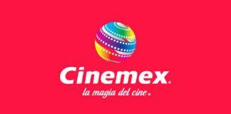 logo cinemex