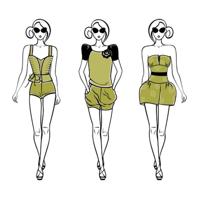 9c63ee8fa Los 7 pasos que jamás debes olvidar al diseñar ropa