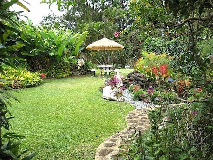 Jardines dise o y paisajismo transforman los espacios for Figuras para jardines