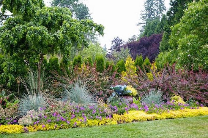 Jardines dise o y paisajismo transforman los espacios - Paisajismo jardines exteriores ...