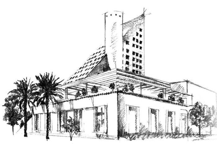 Palacio de Hierro nuevo diseño.