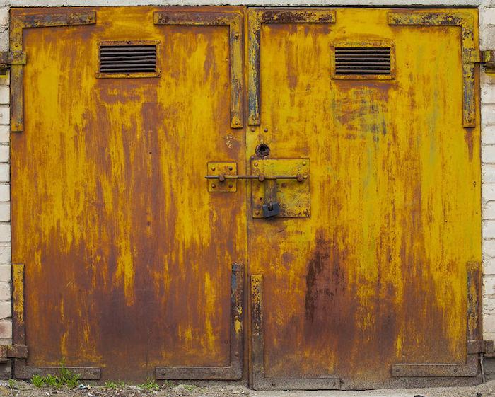puertas lituania